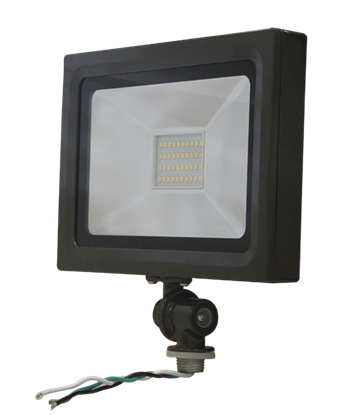 Picture of 30W LED FLOOD LIGHT